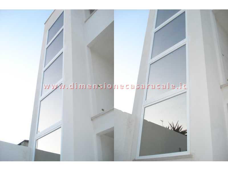 Installazione infissi in PVC serie Cavaliere o Visconte Hp 2  Lecce e provincia