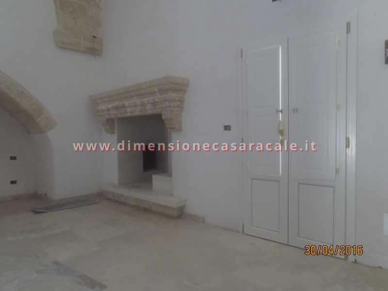 Installazione infissi in PVC Rehau de I Nobili serie Cavaliere  Lecce e provincia