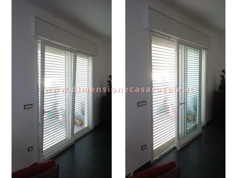 Installazione infissi in PVC serie Cavaliere o Visconte Hp 1  Lecce e provincia