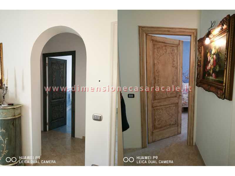 Porte in Legno decorate fiorentine New Design Porte 10