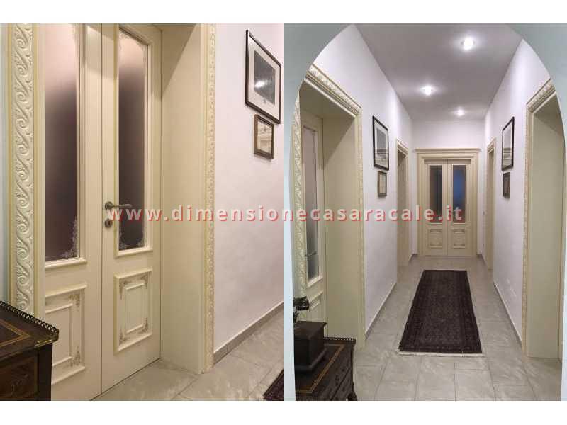 Porte in Legno decorate fiorentine New Design Porte 1