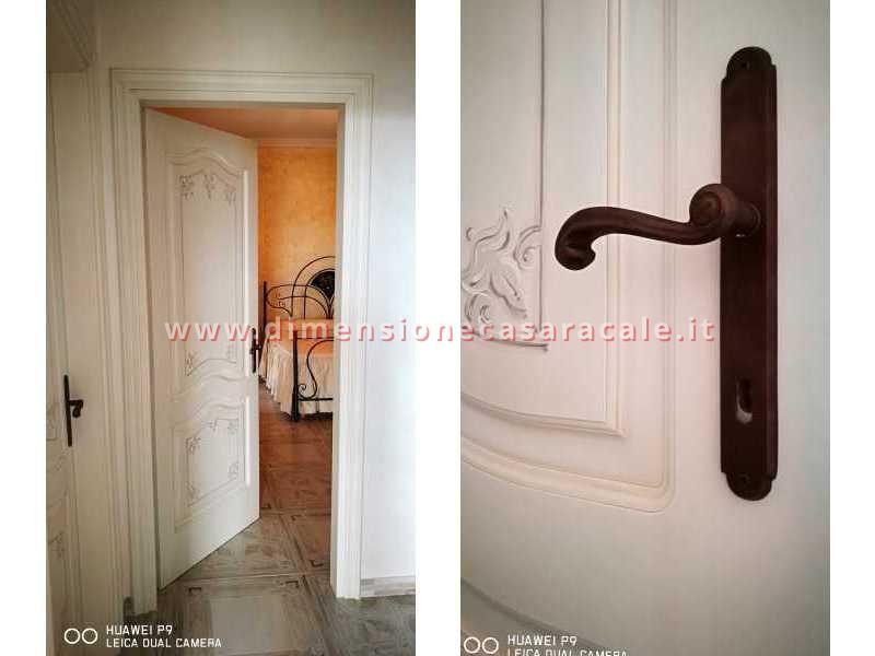 Porte in Legno decorate fiorentine New Design Porte 6