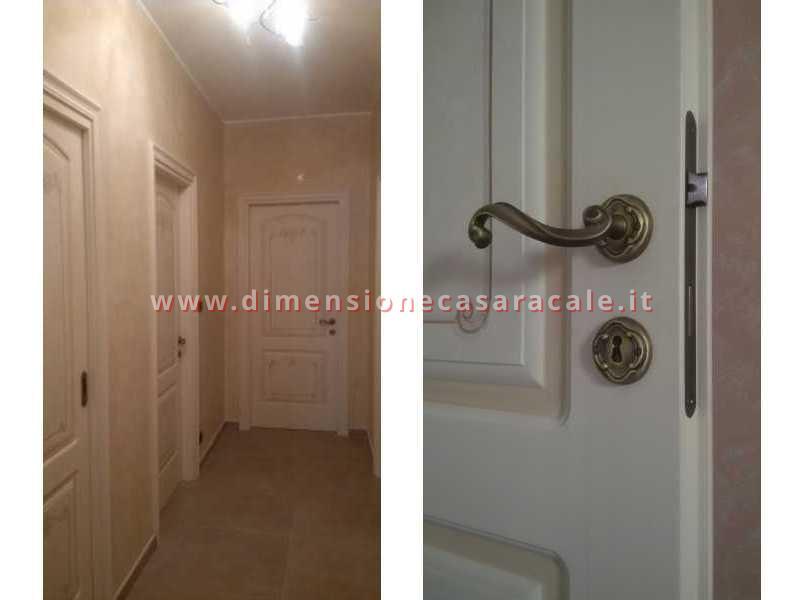 Porte in Legno decorate fiorentine New Design Porte 7