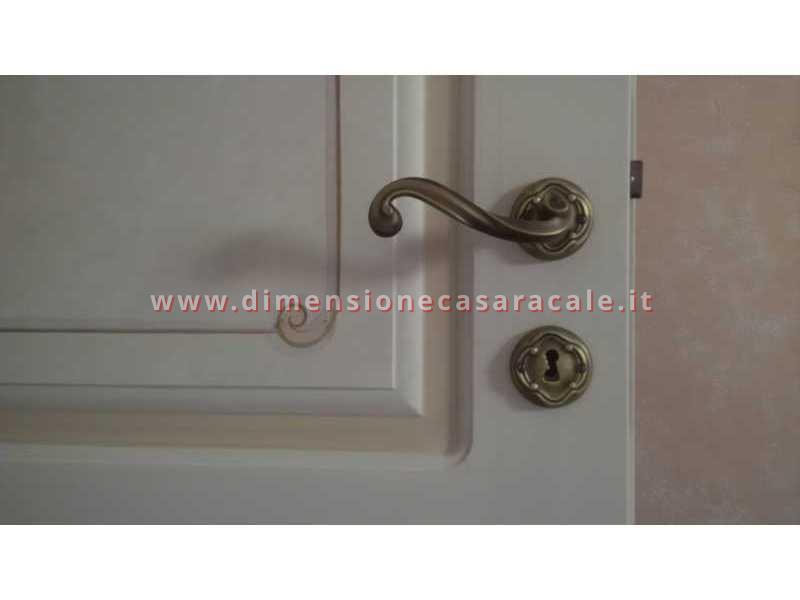 Porte in Legno decorate fiorentine New Design Porte 8