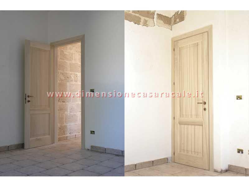 porte interne in legno massello 2
