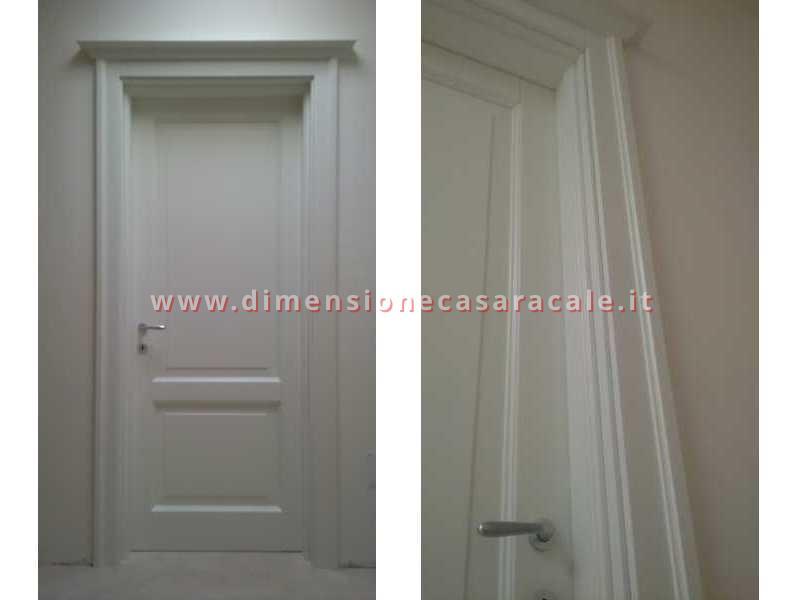 porte interne in legno massello 5
