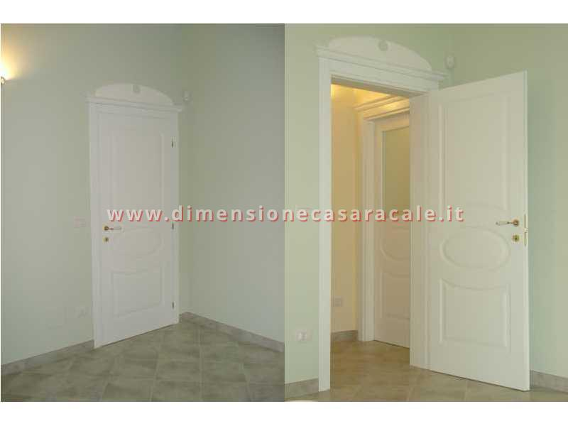 porte interne in legno tamburate Flessya 10