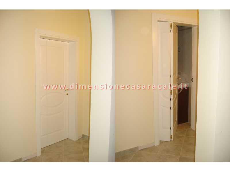 porte interne in legno tamburate Flessya 5