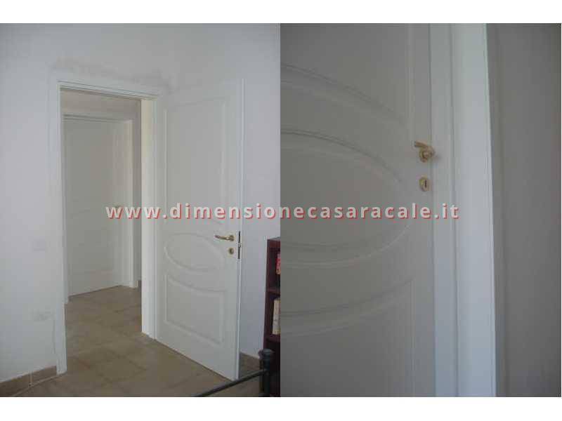 porte interne in legno tamburate Flessya 6