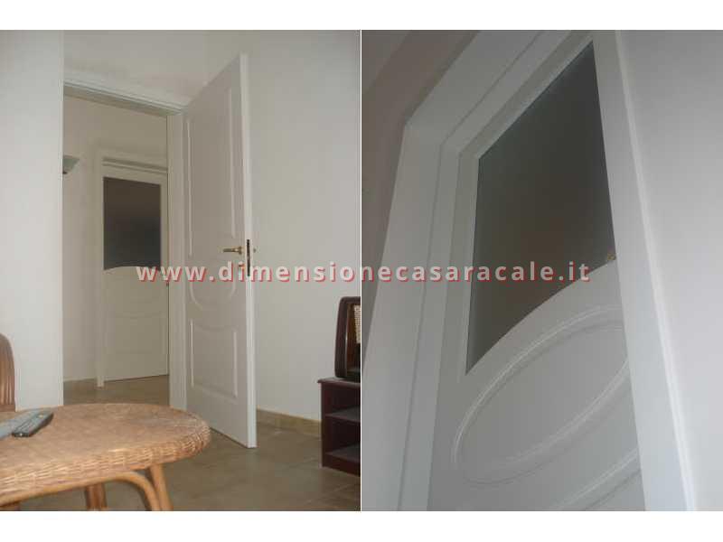 porte interne in legno tamburate Flessya 8