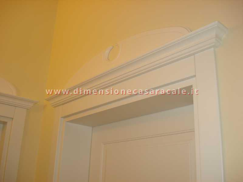 porte interne in legno tamburate Flessya 9