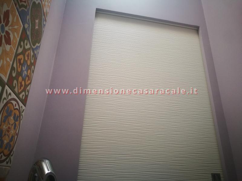 Porte interne tamburate con apertura scorrevole interno muro a scomparsa 12