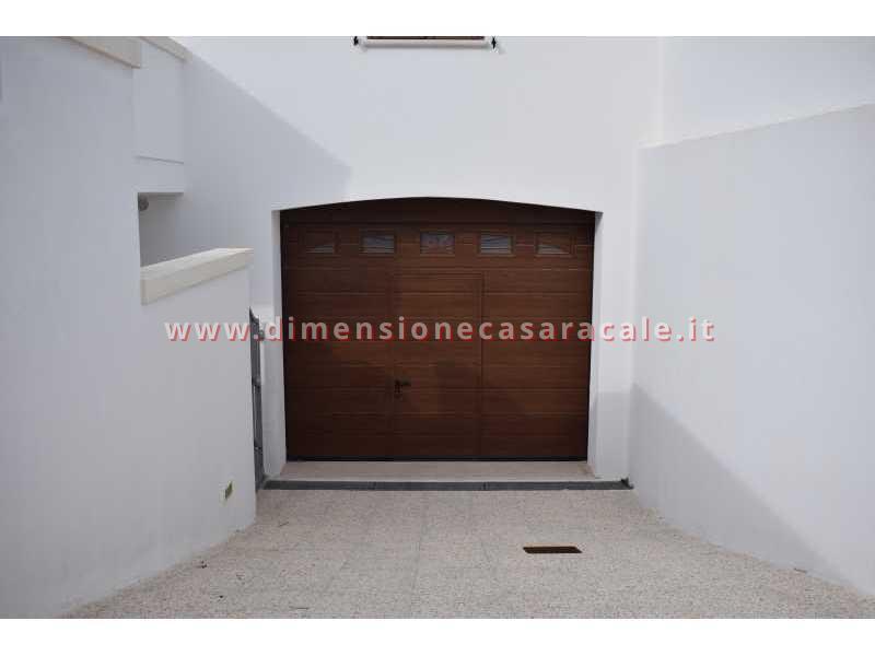 Vendita e installazione di portoni garage sezionali Hörmann in Lecce e provincia 3