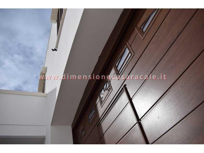 Vendita e installazione di portoni garage sezionali Hörmann in Lecce e provincia 4