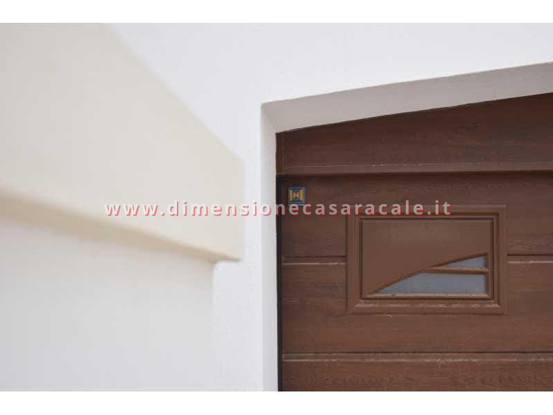 Vendita e installazione di portoni garage sezionali Hörmann in Lecce e provincia 5
