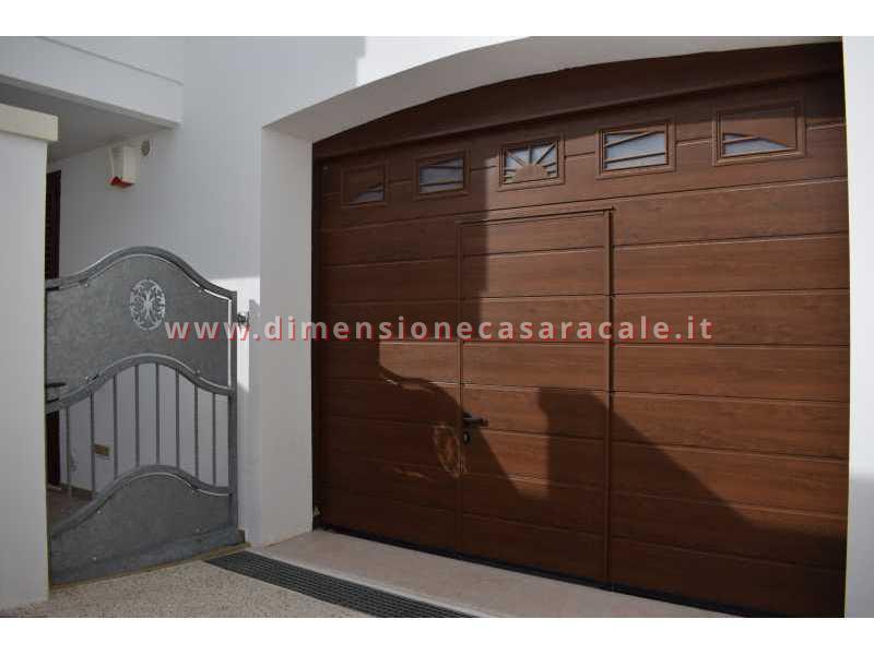 Vendita e installazione di portoni garage sezionali Hörmann in Lecce e provincia 6