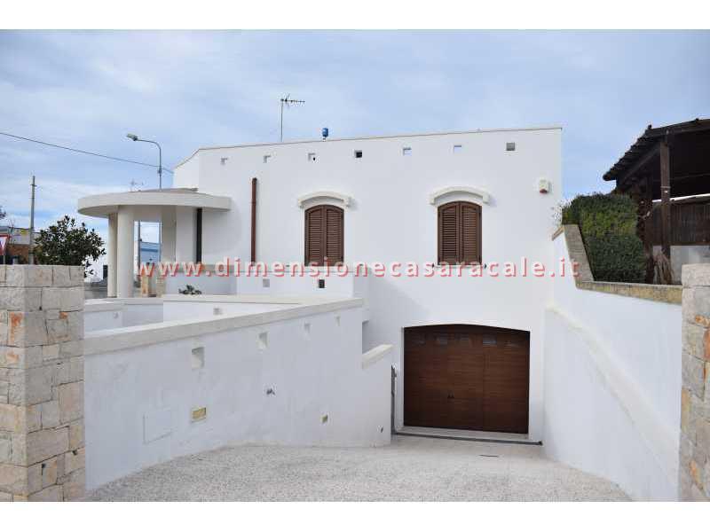 Vendita e installazione di portoni garage sezionali Hörmann in Lecce e provincia 7