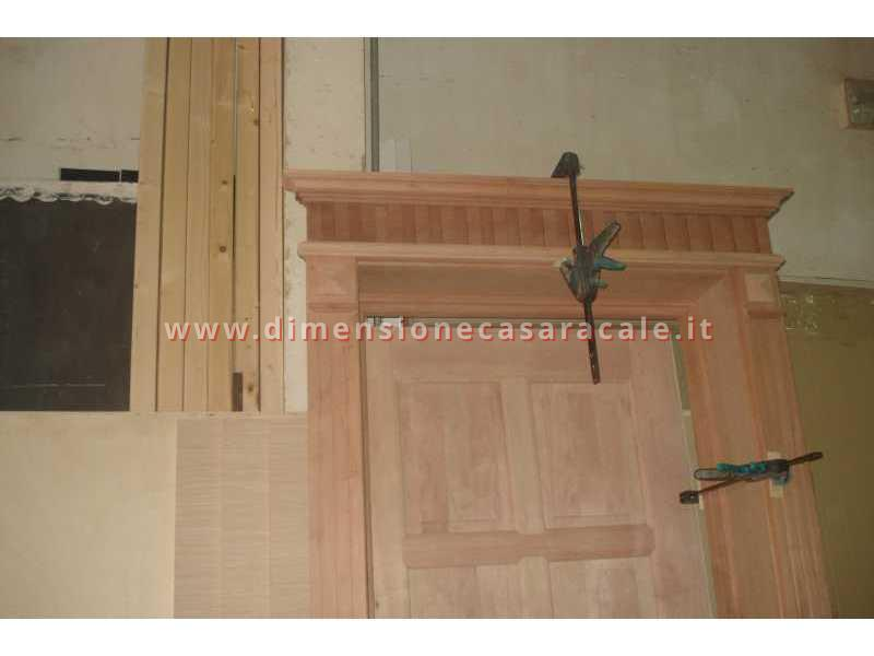 azienda vendita portoni blindati di sicurezza in acciaio Lecce e provincia