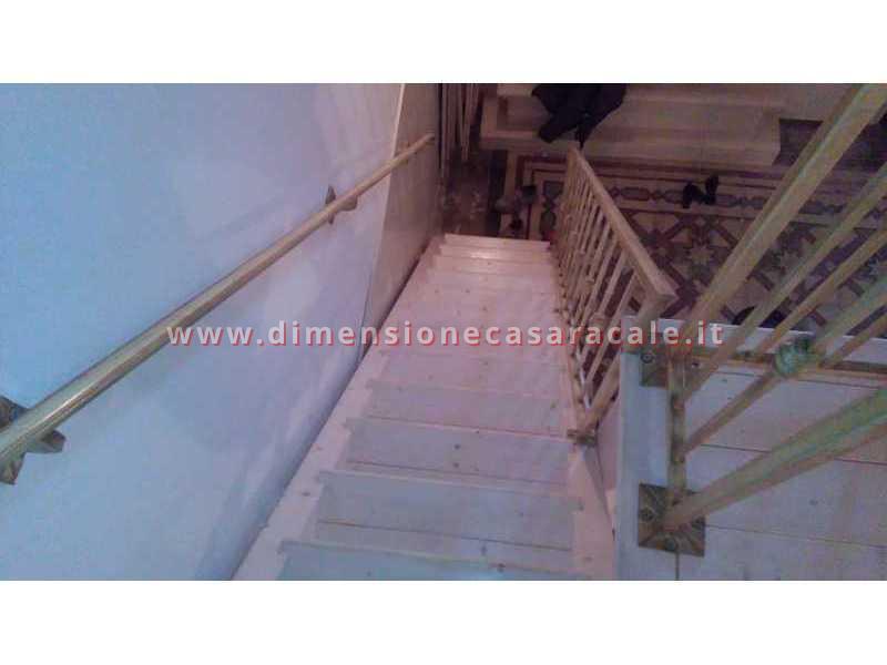 Realizzazione e installazione di passamano in ferro 6
