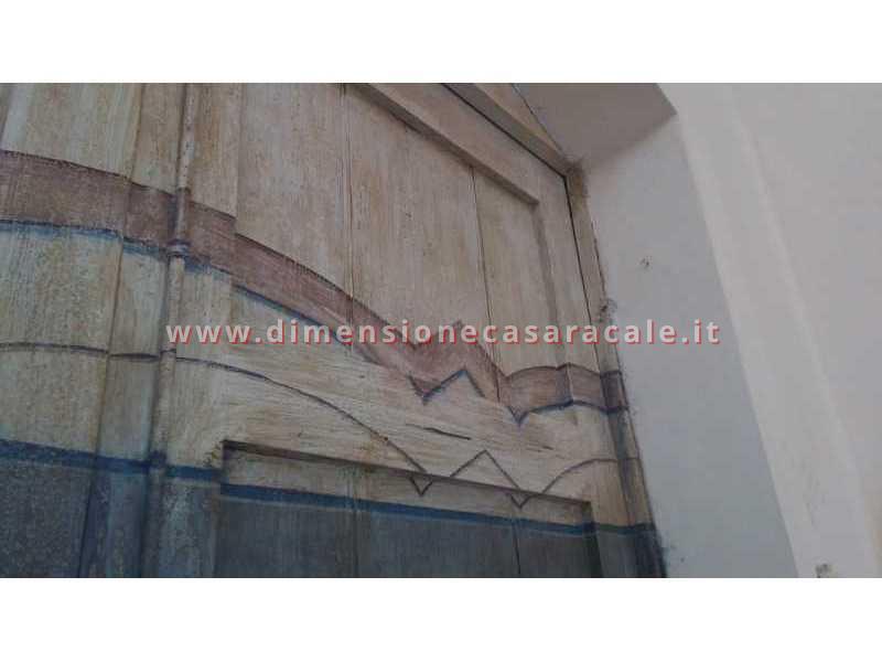 Realizzazioni su misura in legno 6
