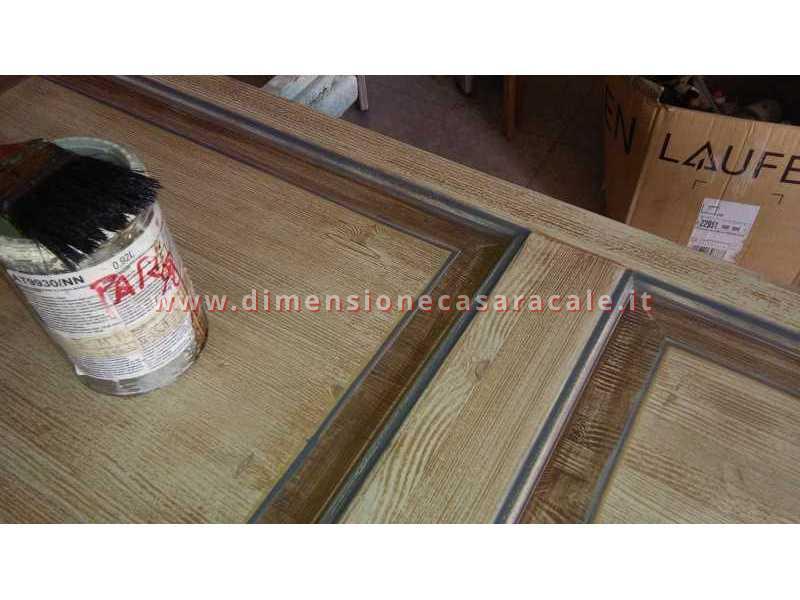 Realizzazioni su misura in legno 8