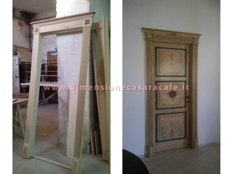 Realizzazioni su misura in legno 3
