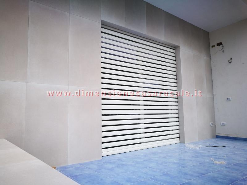 Installazioni in Lecce e provincia di tapparelle in alluminio newSolar schermature solari per interni 2