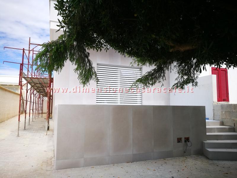 Installazioni in Lecce e provincia di tapparelle in alluminio newSolar schermature solari per interni 3
