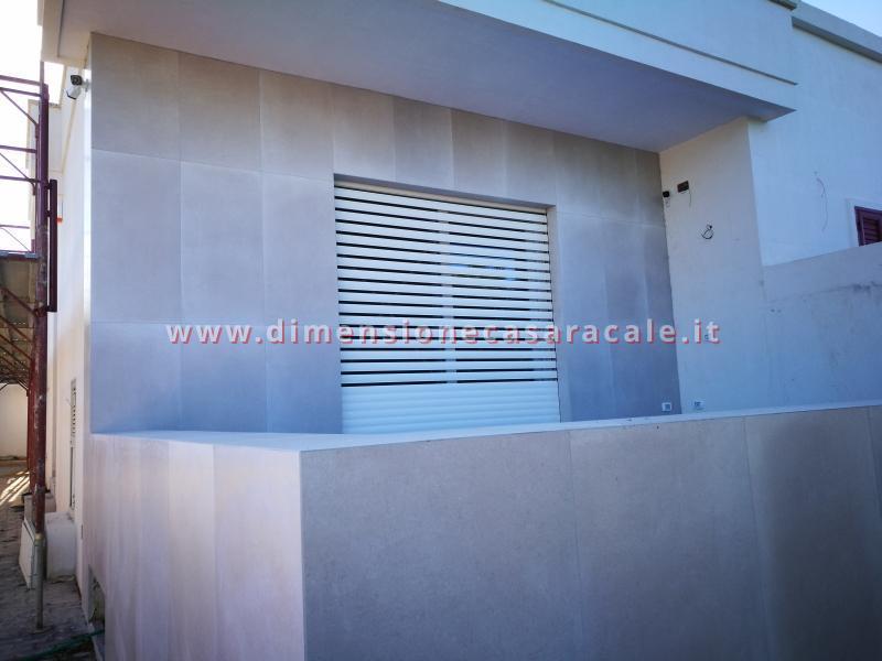 Installazioni in Lecce e provincia di tapparelle in alluminio newSolar schermature solari per interni 4