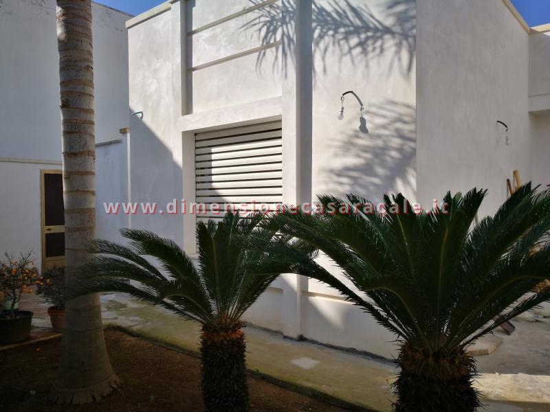 Installazioni in Lecce e provincia di tapparelle in alluminio newSolar schermature solari per interni 6