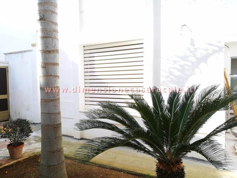 Installazioni in Lecce e provincia di tapparelle in alluminio newSolar schermature solari per interni 7