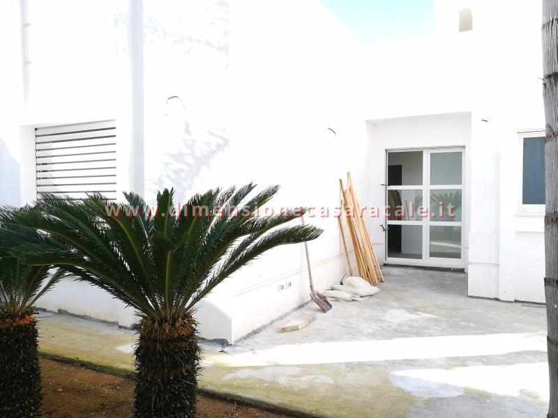 Installazioni in Lecce e provincia di tapparelle in alluminio newSolar schermature solari per interni 9