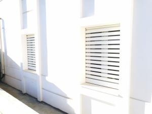 Installazioni in Lecce e provincia di tapparelle in alluminio newSolarschermature solari per interni