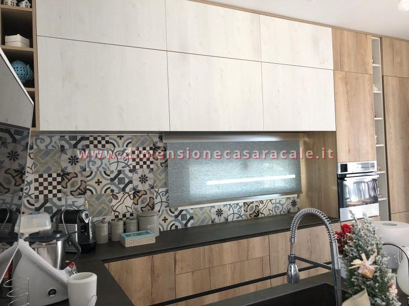 Installazioni di Tende per interni a marchio Casa VALENTINA elementi di arredo per abitazioni 10