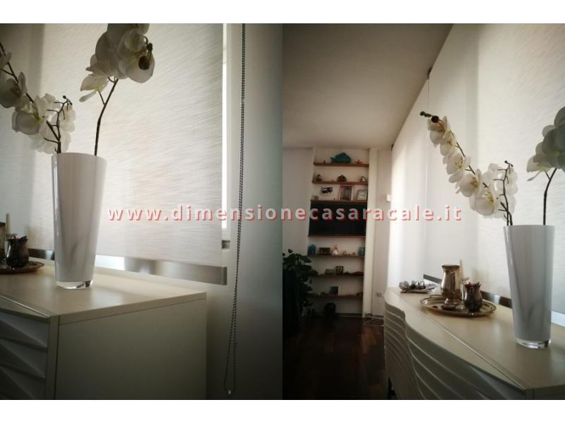 Installazioni di Tende per interni a marchio Casa VALENTINA elementi di arredo per abitazioni 2