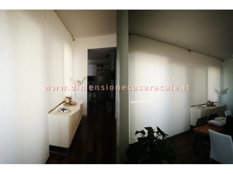 Installazioni di Tende per interni a marchio Casa VALENTINA elementi di arredo per abitazioni 3