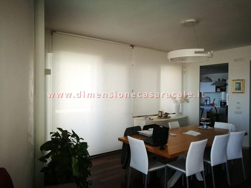 Installazioni di Tende per interni a marchio Casa VALENTINA elementi di arredo per abitazioni 4