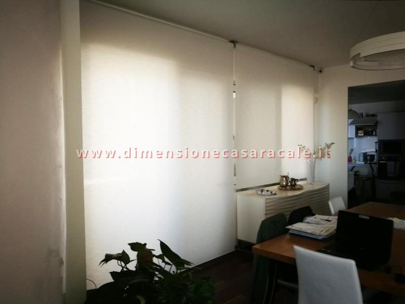 Installazioni di Tende per interni a marchio Casa VALENTINA elementi di arredo per abitazioni 5