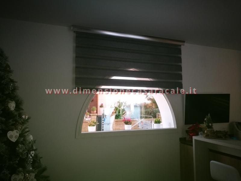 Installazioni di Tende per interni a marchio Casa VALENTINA elementi di arredo per abitazioni 6
