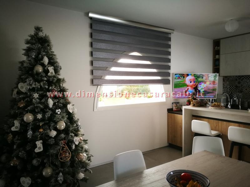 Installazioni di Tende per interni a marchio Casa VALENTINA elementi di arredo per abitazioni 7