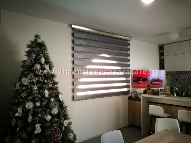Installazioni di Tende per interni a marchio Casa VALENTINA elementi di arredo per abitazioni 8