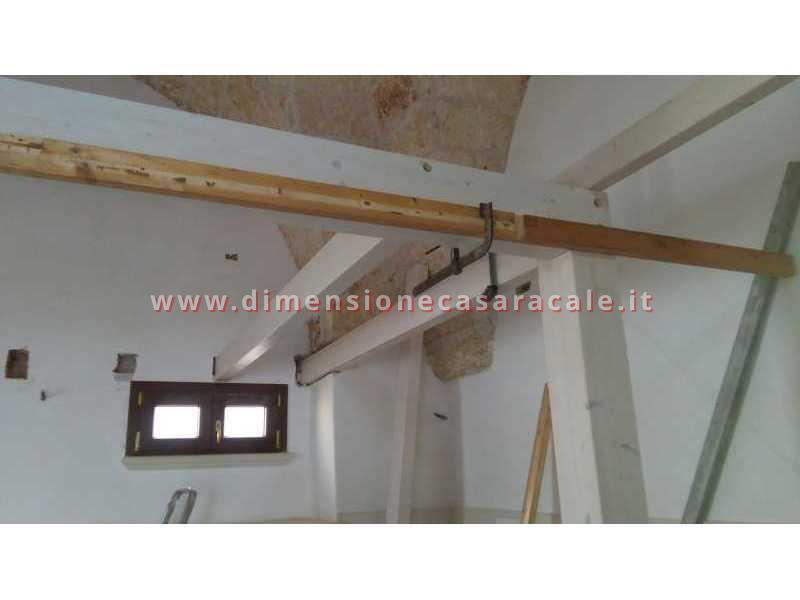 Realizzazione di soppalchi in legno e ferro in abitazioni private 1