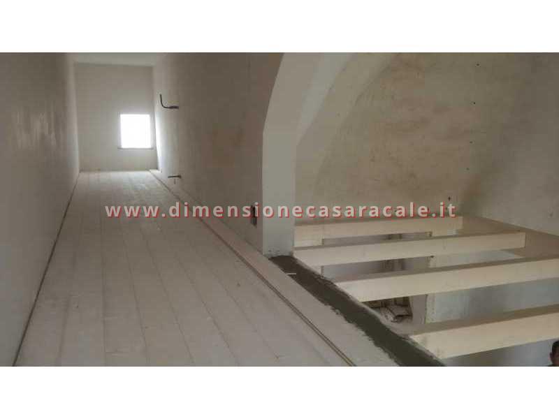Realizzazione di soppalchi in legno e ferro in abitazioni private 5